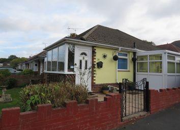 Thumbnail 2 bed detached bungalow for sale in Eynham Avenue, Southampton