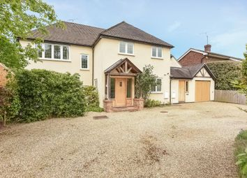 Thumbnail 4 bed detached house for sale in Sunningdale, Berkshire