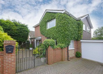 Thumbnail 4 bed detached house for sale in Stanley Avenue, Hornsea