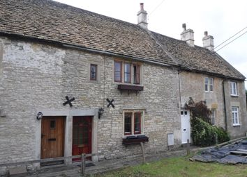 Thumbnail 3 bed terraced house to rent in Bath Road, Atworth, Melksham, Wiltshire
