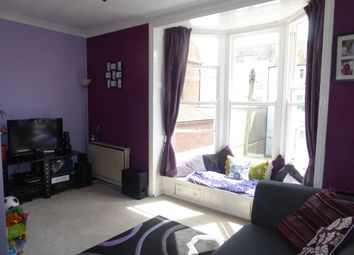 Thumbnail 2 bed maisonette for sale in Great George Street, Weymouth