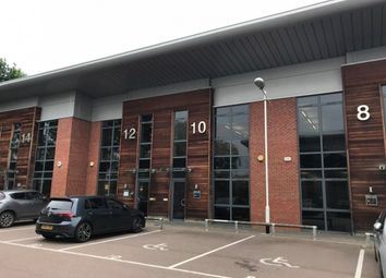 Thumbnail Office to let in Unit 10 Poplars Court, Lenton Lane, Nottingham