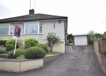 Thumbnail 2 bedroom semi-detached bungalow for sale in Frenchay Road, Downend, Bristol