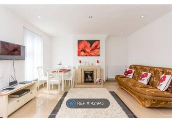 Thumbnail 2 bed flat to rent in Floor, London