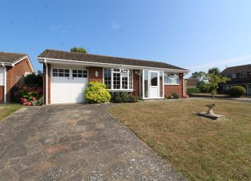 Thumbnail 2 bed detached bungalow for sale in Francis Road, Broadstairs
