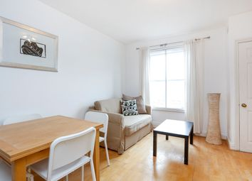 Thumbnail 2 bed flat to rent in Hogarth Road, London