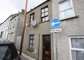 Thumbnail 2 bed terraced house to rent in Windmill Street, Ballynahinch