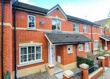Thumbnail 3 bed terraced house for sale in Clos Afon Llwyd, Pontypool