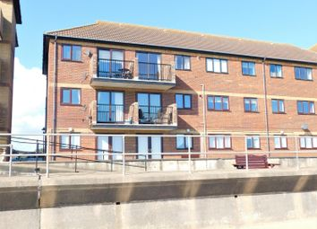 Thumbnail 3 bed flat for sale in Queens Park Close, Mablethorpe