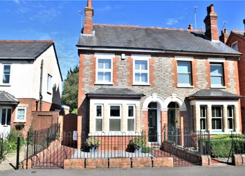 Westwood Road, Tilehurst, Reading RG31. 4 bed semi-detached house