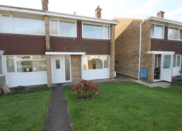 Thumbnail 3 bed semi-detached house to rent in Jocelyn Drive, Wells