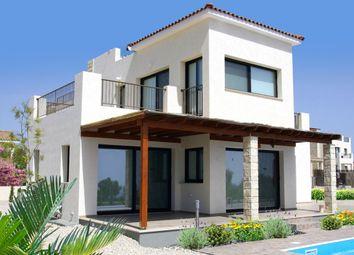 Thumbnail 3 bed villa for sale in Venus Rock, Venus Rock, Paphos, Cyprus