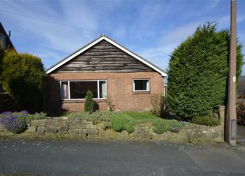 Thumbnail 2 bed detached bungalow for sale in 4, Townend Avenue, Wooldale