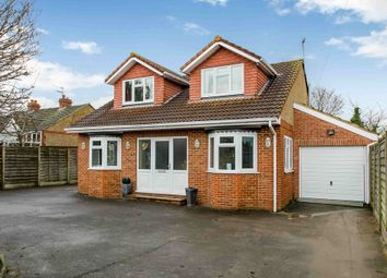 Thumbnail 6 bedroom detached house for sale in Waterworks Road, Farlington, Portsmouth