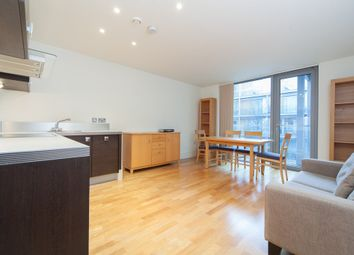 Thumbnail 1 bedroom flat to rent in North Stand Apartments, Highbury Stadium Square