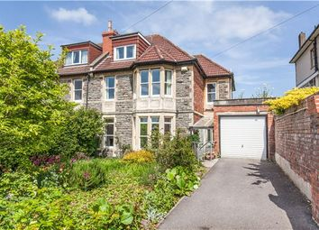 Thumbnail 6 bed semi-detached house for sale in Southfield Road, Bristol