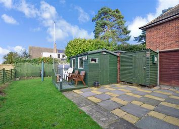 Thumbnail 1 bed bungalow for sale in Poplar Road, Leatherhead, Surrey