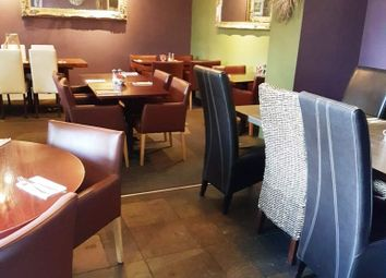 Thumbnail Restaurant/cafe for sale in Wakefield WF2, UK