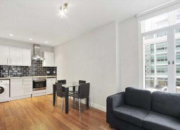 Thumbnail 1 bed flat to rent in Euston Road, Euston, London