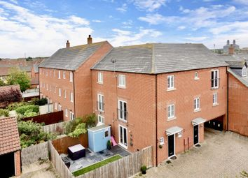 Thumbnail 2 bed property for sale in Banks Court, Eynesbury, St. Neots