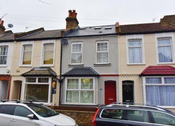 Thumbnail 3 bed terraced house for sale in Stanley Gardens Road, Teddington