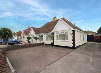 Thumbnail 2 bed bungalow for sale in Chantry Avenue, Kempston