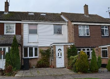 Thumbnail 4 bed property to rent in Holts Meadow, Redbourn, St.Albans