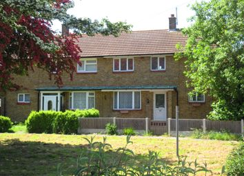 Thumbnail 3 bed semi-detached house to rent in Archer Avenue, Southend-On-Sea