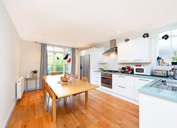 Thumbnail 4 bed property for sale in Clareville Street, London