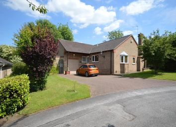 Thumbnail 5 bed bungalow to rent in Burland Court, Washingborough, Lincoln