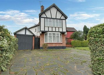 Thumbnail 3 bedroom semi-detached house for sale in Queenscourt, Wembley, Middlesex