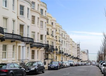 Thumbnail 2 bed flat for sale in Lansdowne Place, Hove, East Sussex