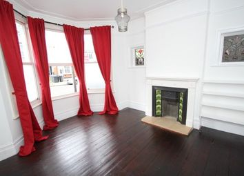 Thumbnail 2 bed flat to rent in Chisholm Road, Croydon