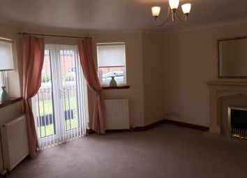 Thumbnail 2 bedroom flat to rent in Devine Court, Wishaw
