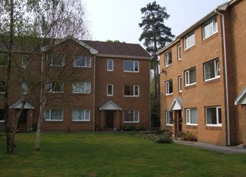Thumbnail 2 bed flat for sale in 27 Roman Court, Off Mill Lane, Blackpill, Swansea