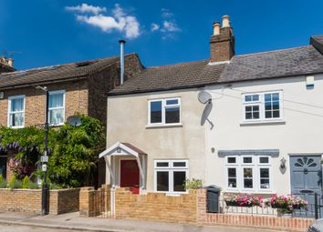 Thumbnail 2 bed semi-detached house for sale in Oak Lane, Windsor