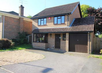 4 bed detached house for sale in Hawkins Grove, Church Crookham GU51