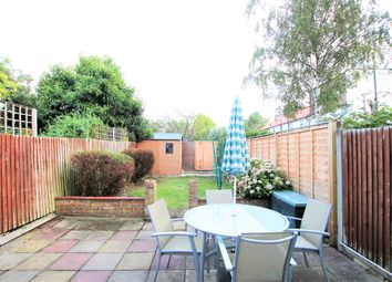 Thumbnail 2 bed terraced house to rent in Nowell Road, London
