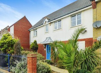 Thumbnail 2 bedroom flat to rent in Martinique Way, Eastbourne
