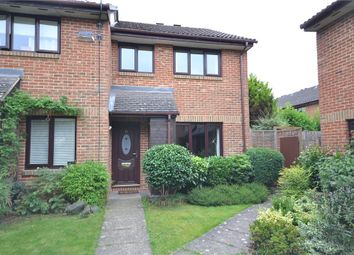 Thumbnail 3 bed end terrace house for sale in Oleander Close, Crowthorne, Berkshire