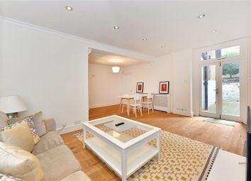 Thumbnail 2 bedroom flat for sale in Nevern Square, Earls Court, London