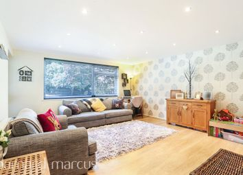 Thumbnail 2 bedroom flat for sale in Woodcote Road, Wallington