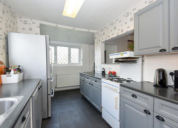 Thumbnail 2 bed semi-detached bungalow for sale in Wood Way, York