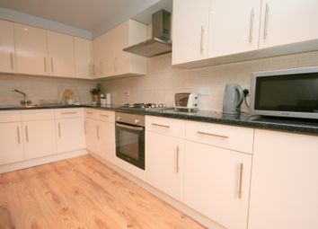 Thumbnail 2 bed flat for sale in Seyssel Street, London