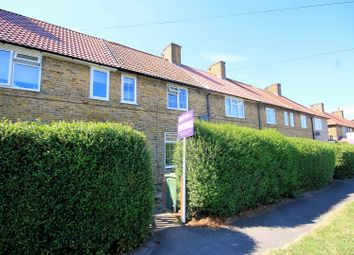 Thumbnail 3 bed terraced house for sale in Dorchester Road, Morden