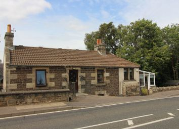 Thumbnail 3 bed cottage for sale in Cupar Road, Cupar
