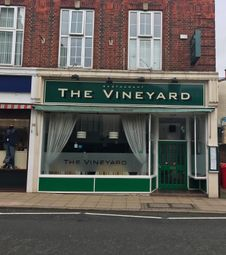 Thumbnail Restaurant/cafe to let in Derngate, Northampton