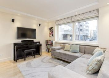 Thumbnail 4 bed terraced house to rent in Oxford Square, London