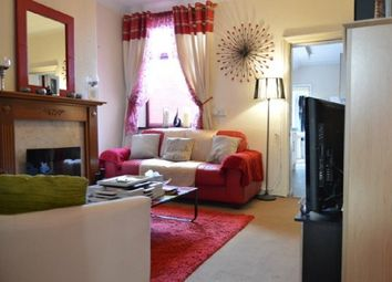 Thumbnail 2 bedroom terraced house to rent in Berdmore Street, Fenton, Stoke On Trent