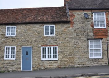 Thumbnail 2 bedroom cottage for sale in Bourton Road, Buckingham